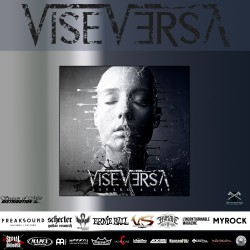 Vise Versa - Living A Lie - CD album