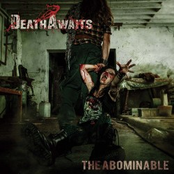 Deathawaits - The Abominable - CD album