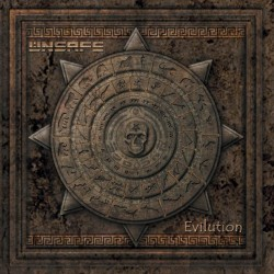 Unsafe - Evilution - CD album