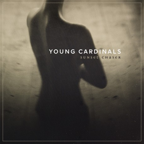 Young Cardinals - Sunset Chaser - Album CD