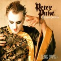 Peter Puke & Supageïsha - Gong Bang - album CD