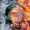 The Walrus Resists - The Face Of Heaven - CD Album