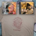 PREMIUM PACK 2 CDs (1st and 2nd album) + TEE-SHIRT - The Face Of Heaven PACK