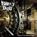 Heavy Duty - Built to Resist Vol 1 - CD album