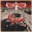 Hell of a Ride - Fast as Lightning - CD album