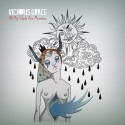 Vicious Grace - All My Gods are Monsters - Album CD