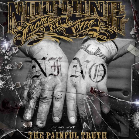 Nothing From No One - The Painful Truth - EP CD