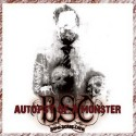 Bomb scare rew - Autopsy Of A Monster - CD album