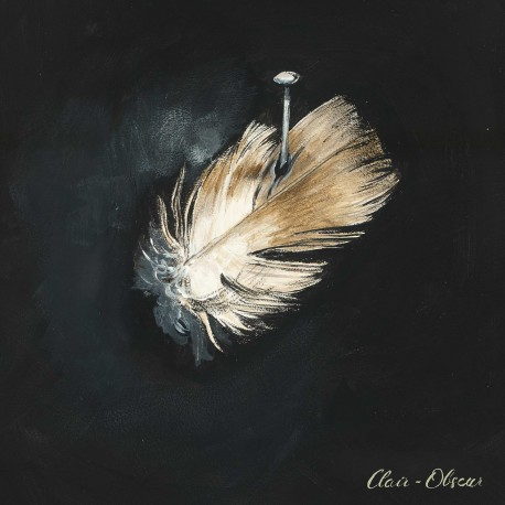 Clair Obscur - It Came From Beneath - Digipak CD Copy