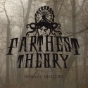Farthest Theory - Human's Disaster - CD ep