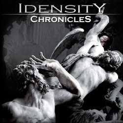Idensity - Chronicles - CD album