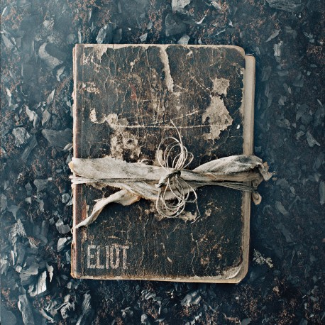 Hord - The Book of Eliot