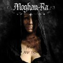Moghan Ra - What You Think - CD album