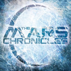 The Mars Chronicles - The Mars Chronicles - CD ep