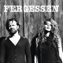 Fergessen - Far Est - CD album