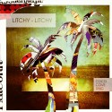 Litchy Litchy - Coco-Cove-Ring - CD album