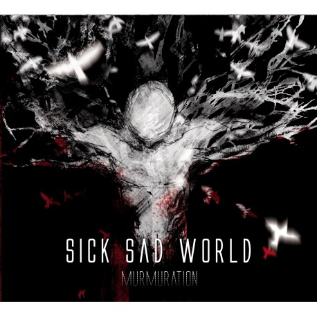Sick Sad World - Murmuration - CD album