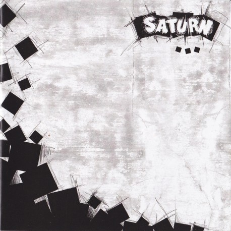 Saturn - ... - CD album