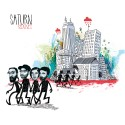 Saturn - Relatives - CD album
