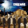 Civil War - Watch your back - CD album