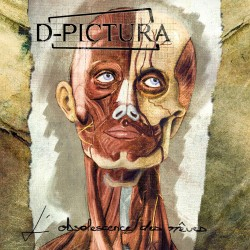 D-pictura - L'obsolescence des rêves - CD ep