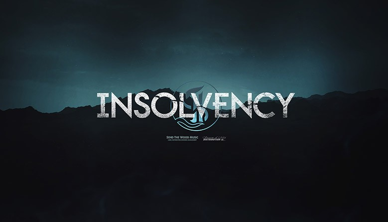 Nouvel album de Insolvency